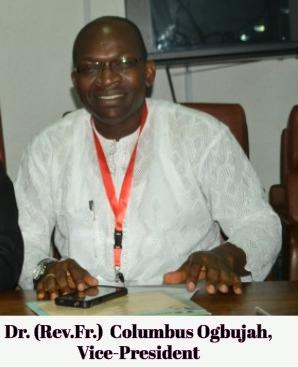 Rev. Fr. Columbus Ogbujah